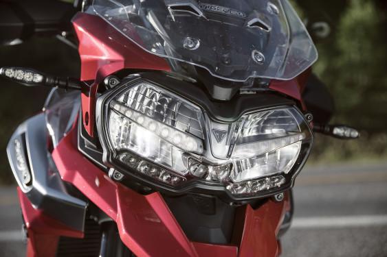 Nouvelle Tiger Explorer 1200 XR & XC